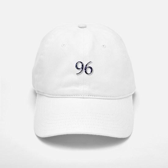 96 Smokin Joe Baseball Baseball Cap
