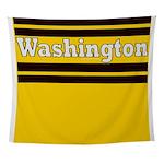 Washington Football Wall Tapestry