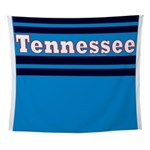 Tennessee Football Wall Tapestry