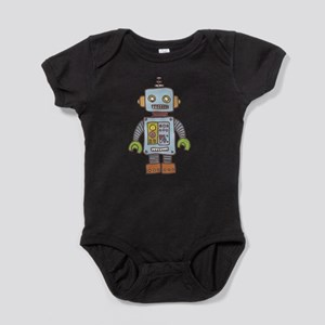 Robot Body Suit