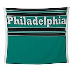 Philadelphia Football Wall Tapestry
