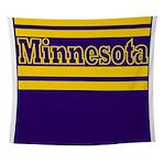 Minnesota Football Wall Tapestry