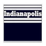 Indianapolis Football Tile Coaster