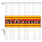 Arizona Shower Curtain
