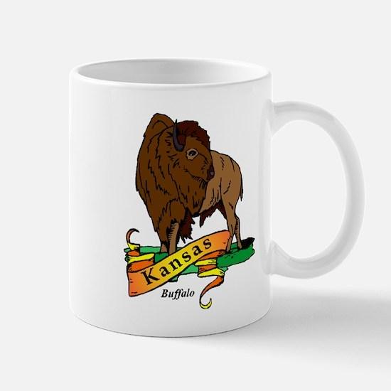 Kansas Pride! Mug
