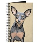Miniature Pinscher Journal