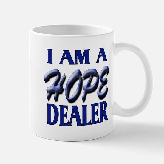 Unique Hope Mug