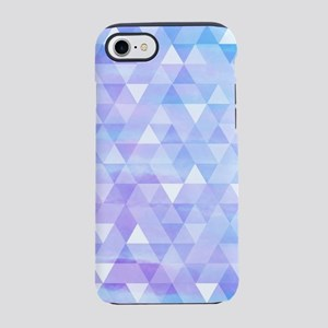 Purple Prism iPhone 7 Tough Case