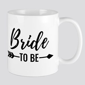 Bride to Be Mugs