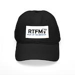RTFM Black Cap