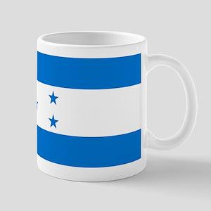 Flag: Honduras Mug
