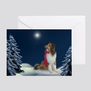 Light of Peace Holiday Card