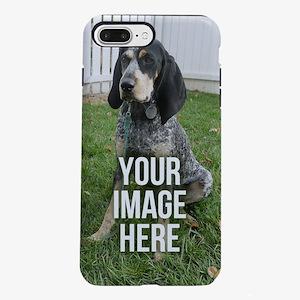 Your Image Pet iPhone 7 Plus Tough Case