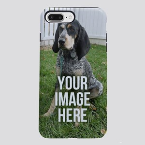 Your Image Pet iPhone 7 Plus Tough Case