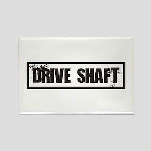 Drive Shaft Rectangle Magnet