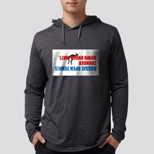 AUSSIE OPEN TENNIS Long Sleeve T-Shirt
