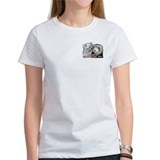 Ferret Women's T-Shirt