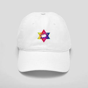 Celebrate Diversity Jewish St Cap