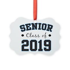 Senior Class of 2019 Ornament