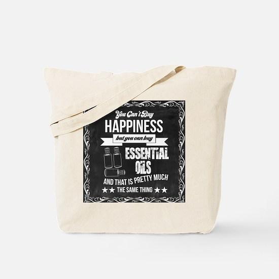 Funny Oil Tote Bag