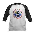 USS FURSE Kids Baseball Jersey