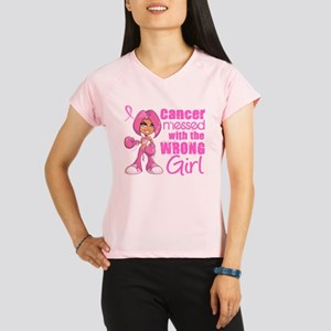 - Animated Boxer Girl Breast Cancer Performance Dr