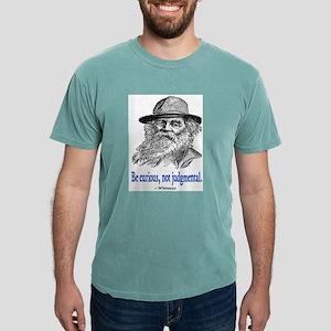 WHITMAN QUOTE T-Shirt