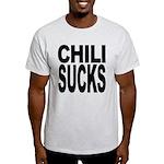 Chili Sucks Light T-Shirt