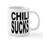 Chili Sucks Mug