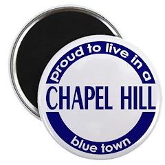 Chapel Hill: Blue Town 2.25