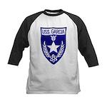 USS GARCIA Kids Baseball Jersey