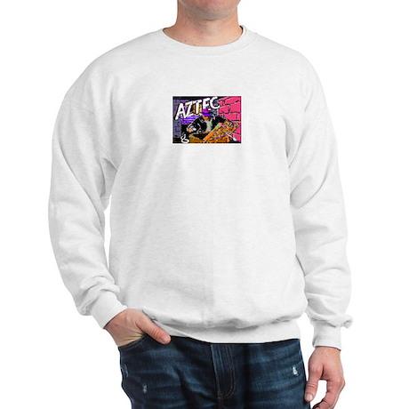 Aztec Sweatshirt