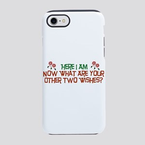 Christmas Surprise iPhone 8/7 Tough Case