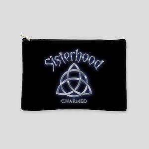 Charmed Sisterhood Makeup Bag