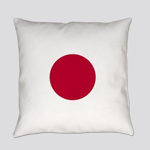 Flag: Japan Everyday Pillow