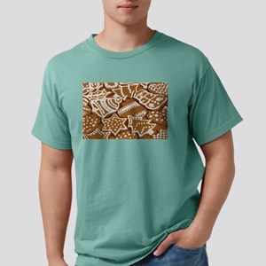 Christmas Gingerbread T-Shirt