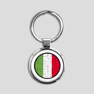 ITALIA SHINE Keychains