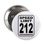 "American Autobahn 2.25"" Button (10 pack)"