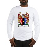 Eliseev Family Crest Long Sleeve T-Shirt