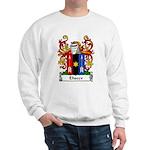 Eliseev Family Crest Sweatshirt