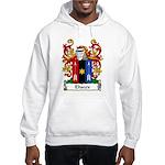 Eliseev Family Crest Hooded Sweatshirt