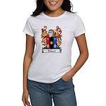 Eliseev Family Crest Women's T-Shirt