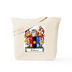 Eliseev Family Crest Tote Bag