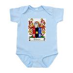 Eliseev Family Crest Infant Creeper