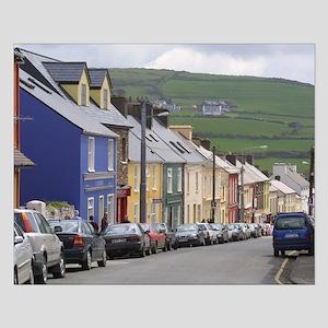 Dingle Ireland Small Poster