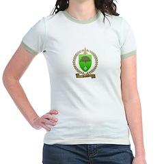 DUBOIS Family Crest T