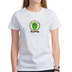 DUBOIS Family Crest Women's T-Shirt