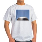 119. rump? Ash Grey T-Shirt