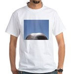 119. rump? White T-Shirt