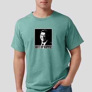Shut up Hippie T-Shirt